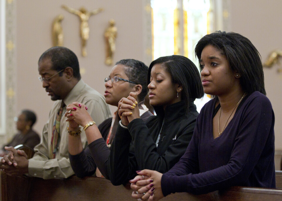 Wednesday Bible Study and Prayer